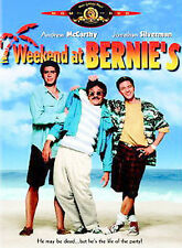 Weekend at Bernie's (DVD 2009 Widescreen & FS) NEW PG-13 Comedy Andrew McCarthy