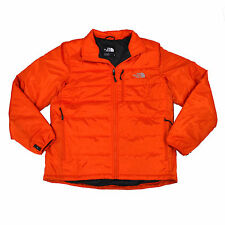 The North Face Puffer Jacket Mens Brecon Full Zip Up Insulated Coat S M L Xl New