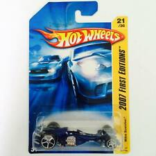 Hotwheels Nitro Scorcher ( 2007 First Editions ) - Hot Pick
