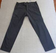 "STONE ISLAND SHADOW PROJECT STRETCH TROUSERS / PANTS SIZE 50/34"" WAIST NEW"