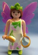 Playmobil Looking Glass Fairy Princess ++  Figure for Magic Castle Fantasy NEW