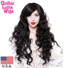 Gothic Lolita Wigs® Classic Wavy Lolita Collection™ - Gypsy Kiss