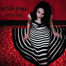 Norah Jones Not too late (2006) [CD]