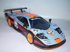 UT Models 1/18 McLaren F1 GTR Long Tail #39 Gulf #MWC 223