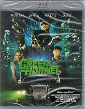 """""""The Green Hornet """"- Blu-Ray -NEUF SOUS BLISTER"""