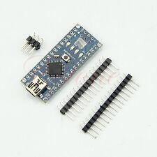 2014 Nano CH340 USB Driver Nano 3.0 Controller Board Compatible with Arduino