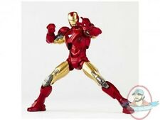 Legacy of Revoltech Iron Man Mark VI by Kaiyodo