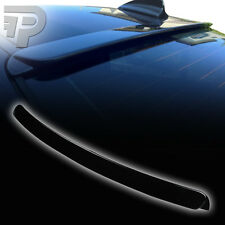PAINTED BMW E46 4D SEDAN A TYPE REAR WINDOW ROOF SPOILER WING 99-05 ▼