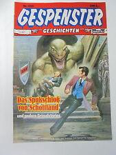 1x Comic -Gespenster Geschichten - Bastei- Nr. 699- Z. 1/1-2