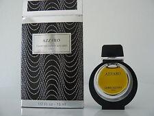Azzaro by Azzaro Parfum 15 ml   - new -  Vintage