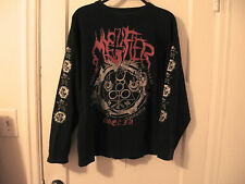 Rare Mystifier Longsleeve Shirt Goetia, L (Incantation, Absu, Demoncy, Beherit)