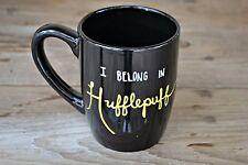 Hufflepuff Mug - Harry Potter Mug - Hogwarts Mug - Hogwarts Coffee Cup House