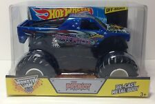 2014 Hot Wheels Monster Jam The Patriot 1:24 Scale