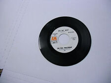 Full Treatment Just Can't Wait/On My Way 45 RPM A&M Records VG+ psych