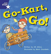 Star Phonics: Go-kart, Go! (Phase 5): Phase 5 Fiction