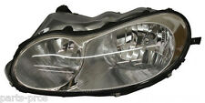 New Replacement Headlight Assembly LH / FOR 1998-01 CHRYSLER CONCORDE