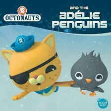 Octonauts and the Adelie Penguins by Grosset & Dunlap, Good Book