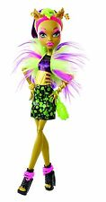 Monster High Freaky Fusion Clawvenus Doll , New, Free Shipping