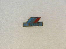 PIN'S AIR FRANCE PINS PIN AVION COMPAGNIE PLANE  P1