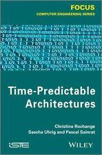 Tiempo – predecible arquitecturas, Christine rochange