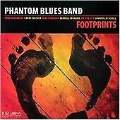 Phantom Blues Band - Footprints (2008)