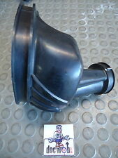 Yamaha YZF250 2010-2013 new genuine oem air box rubber inlet boot YZ1196