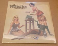 THE FRATELLIS Costello Music original 2006 UK vinyl LP SEALED