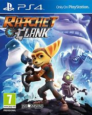 Ratchet & Clank PS4 - totalmente in italiano