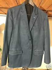 Veste Jacket  LOUIS VUITTON T50 100% cotton Made in Italy