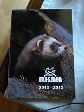 Catalogue/Katalog AKAH 2012/2013 chasse et tir