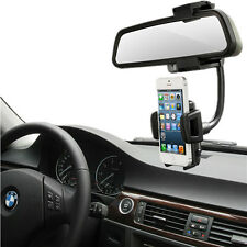 New Car Rearview Mirror Mount Holder For Cell Phone GPS