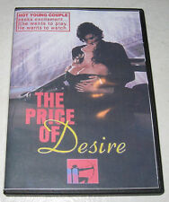 The Price of Desire (1997) Kira Reed DVD RARE OOP