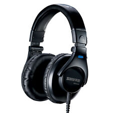 Shure SRH440 Professional Home or Studio Headphones - SEALED NEW
