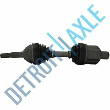Chevy S10 S 15 Blazer Front Passenger Side CV Drive Shaft Axle EXCEPT ZR-2