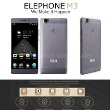 """Elephone M3 4G FDD-LTE 5.5"""" Smartphone MTK6755 Android 6.0 3G 32G 8MP 21MP Y5F3"""