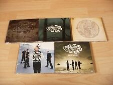 5 MCD Fanpaket The Rasmus: Sail away + Guilty + Funeral Song + Living in a world