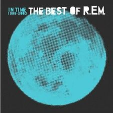 REM - IN TIME - THE BEST OF 1988 - 2003 - 2 CD SET!