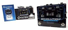 Pigtronix Echolution 2 Ultra Pro Delay Echo Pedal