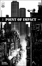 POINT OF IMPACT #1 (OF 4) (MR) IMAGE COMICS