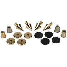 Dayton Audio DSS2-G Gold Spike Set 4 Pcs.