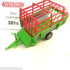 Heuladewagen  Wiking HO 1:87 #3147