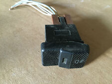 VW CORRADO PASSAT B3 POLO MK2 FRONT REAR FOG LIGHT SWITCH 535941535 357941590