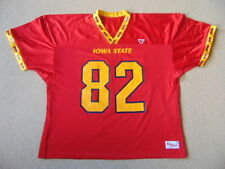 Iowa State Cyclones NCAA Football Americano NFL Jersey-Lane #82 - Da Uomo X Large