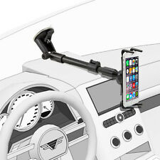 Arkon SM6-CM117 Slim-Grip Windshield Car Mount Holder for Google Nexus 4, 5