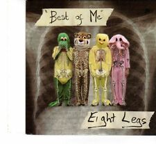 (FR909) Elght Legs, Best Of Me - DJ CD