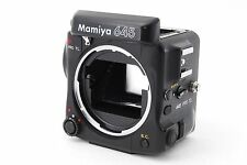 [AS-IS] Mamiya 645 pro TL from Japan   (138907-R186)
