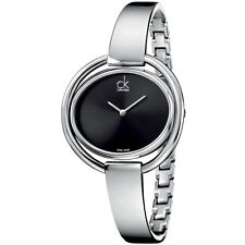 Calvin Klein women's watch K4F2N111 Impetous