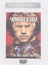 NEW--Knight's Tale (DVD, Superbit Collection)