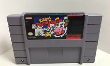 Kirby's Dream Course (Super Nintendo Entertainment System) SNES - Cleaned/Tested