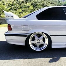 "18"" AVANT GARDE M240 WHEELS FITS BMW E36 M3 18X8.0 / 18x9.0 RIMS SET OF 4"